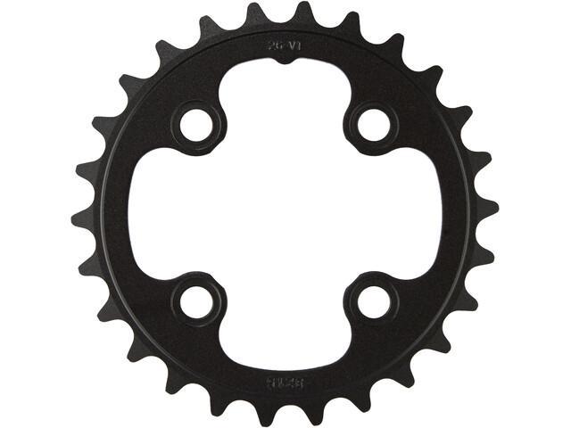Truvativ MTB Chainring 64mm Aluminum matte black